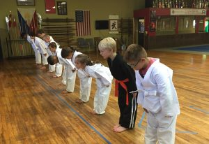 After School Martial Arts Program